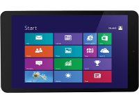 "eStar Gemini IPS Intel Quad Core 3G - Tablet 8"" 16GB Γκρι/Αλουμίνιο + 1 χρόνος Office 365"