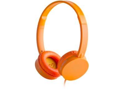 Ακουστικά κεφαλής Energy Headphone Colors Tangerine 394883 Πορτοκαλί
