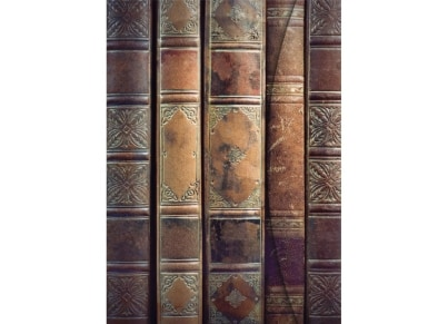 Σημειωματάριο teNeues Magneto - Antique Books (Large)