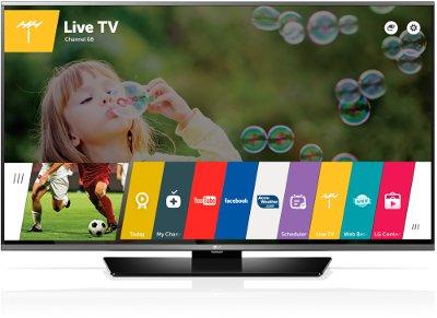 Τηλεόραση LG 43LF630V 43  Smart LED Full HD