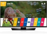 """Τηλεόραση LG 49LF630V 49"""" Smart LED Full HD"""