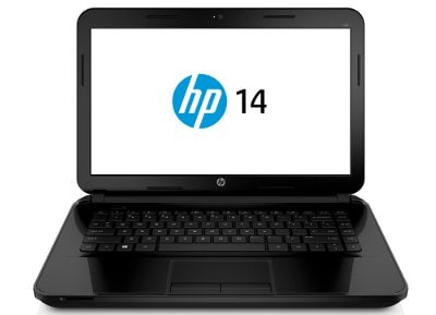 Laptop HP 14 r206nv  N2840 2GB 500GB HD