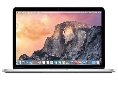 "Laptop Apple MacBook Pro MF839GR/A - 13.3"" (i5/ 8GB/128GB/Iris 6100) υπολογιστές   laptops"