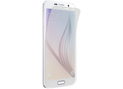 Μεμβράνη οθόνης Samsung Galaxy S6 - SBS Anti Glare Screen Protector TESCREENSAS6 - 2 τεμ