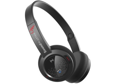 Ακουστικά Κεφαλής Creative Sound Blaster Jam Wireless Μαύρο