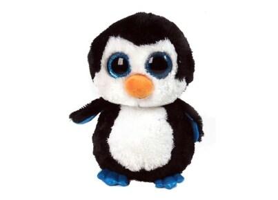 Χνουδωτό Πιγκουίνος TY Beanie Boos 15cm (1607-36008)