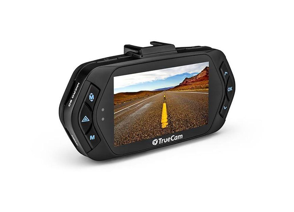 action camera truecam dashcam a5 full hd gps public. Black Bedroom Furniture Sets. Home Design Ideas