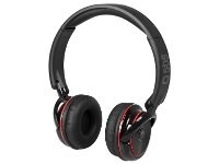 Ασύρματα Ακουστικά Κεφαλής SBS Studio Mix DJ Pro Μαύρο