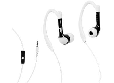 Ακουστικά SBS Runway Sport Λευκό