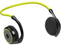 Ασύρματα Ακουστικά SBS Sport Runway Fit Κίτρινο