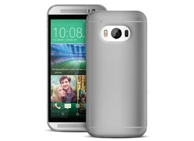 Θήκη & Μεμβράνη HTC One M9 - Puro 0.3 Ultra Slim HCONEM903BLK Μαύρο τηλεφωνία   tablets   αξεσουάρ κινητών   θήκες
