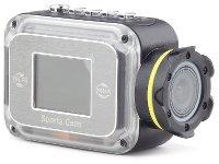 Action Camera Gembird ACAM-W-01 Wi-Fi Full HD - Μαύρο