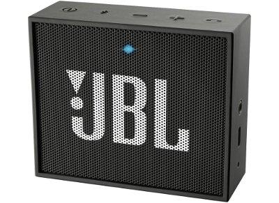 Φορητά Ηχεία JBL Mini Go Μαύρο