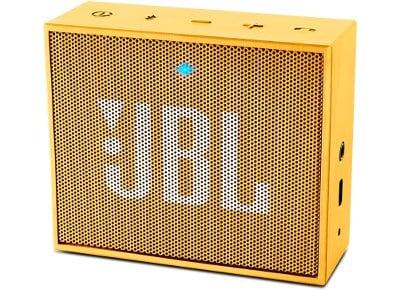 Φορητό Ηχείο JBL Mini Go Κίτρινο