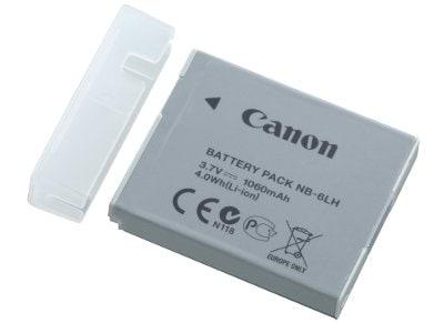 Canon NB-6LH - Μπαταρία φωτογραφικής μηχανής Canon SX530/SX710/SX610