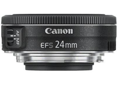 Canon Lens EF 24mm f/2.8 - Φωτογραφικός Φακός