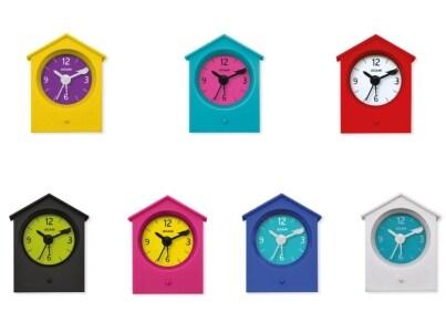Ρολόι - Ξυπνητήρι Legami Cuckoo - 1 τεμάχιο (CUC0008)