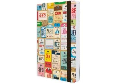 Σημειωματάριο Legami Luggage Tag 12.8x17.8cm (NOTP0006)