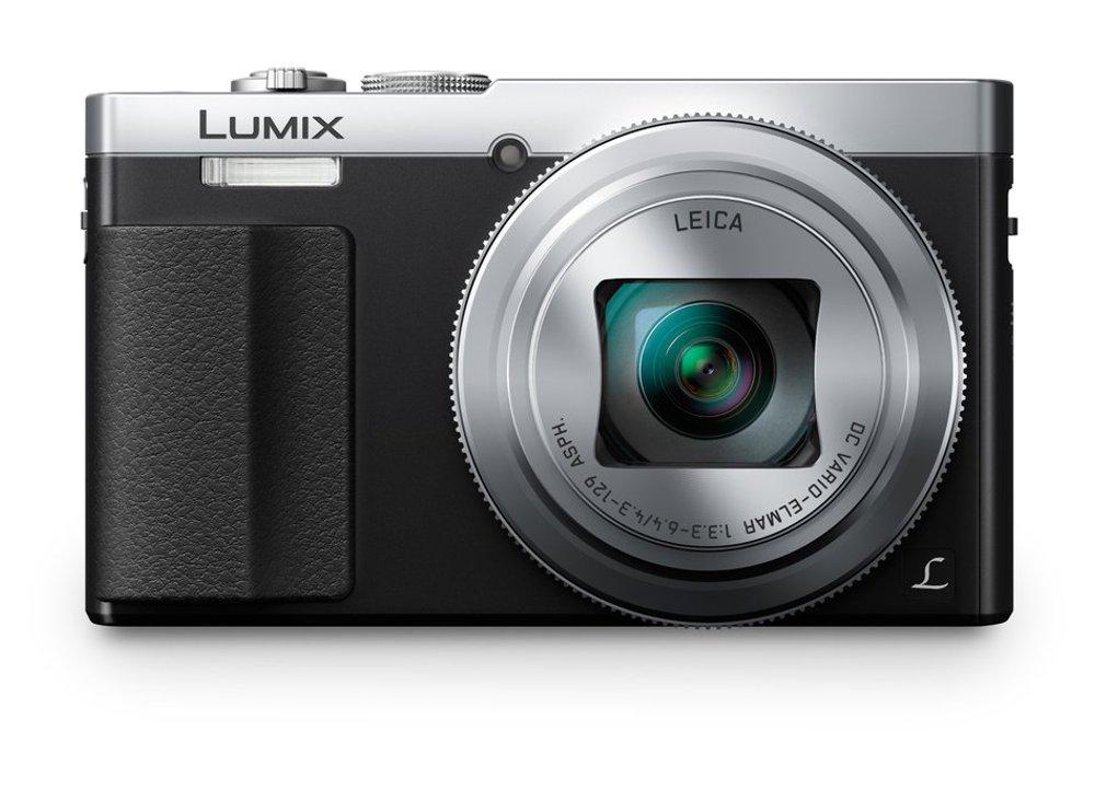 Compact Panasonic Lumix DMC TZ70EG S - Ασημί | Multirama.gr
