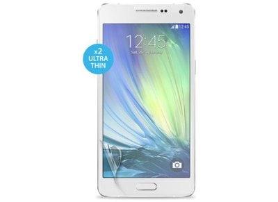 Μεμβράνη οθόνης Samsung Galaxy A5 - Puro Standard Screen Protector - 2 τεμ