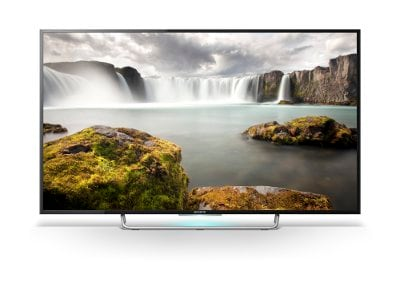 "Τηλεόραση 48"" Sony KDL-48W705CBAEP Smart LED Full HD"