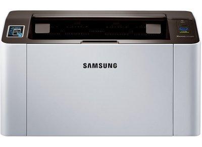 Samsung SL-M2026W - Ασύρματος Ασπρόμαυρος Εκτυπωτής Laser A4