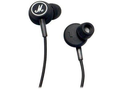 Ακουστικά Marshall Mode Μαύρα