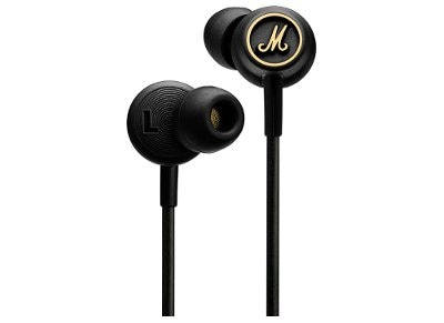 Ακουστικά Marshall Mode EQ Μαύρο