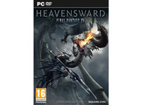 Final Fantasy XIV Online Heavensward - PC Game