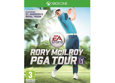 Rory McIlroy PGA Tour - Xbox One Game gaming   παιχνίδια ανά κονσόλα   xbox one