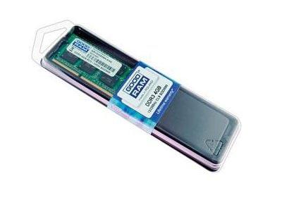 Μνήμη RAM DDR3 4 GB 1333 MHz GoodRAM (GR1333S364L9S/4G)