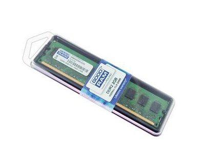 Μνήμη RAM DDR2 2 GB 800 MHz GoodRAM (GR800D264L6/2G)