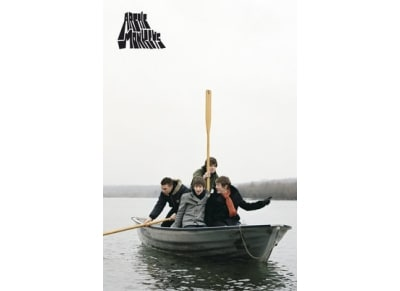 ARTIC MONKEYS[POSTER]
