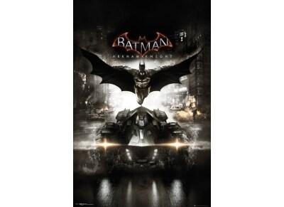 BATMAN[POSTER]