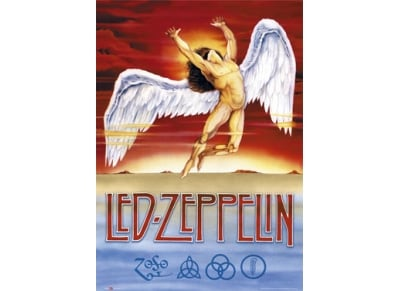 LED ZEPPELIN[POSTER]