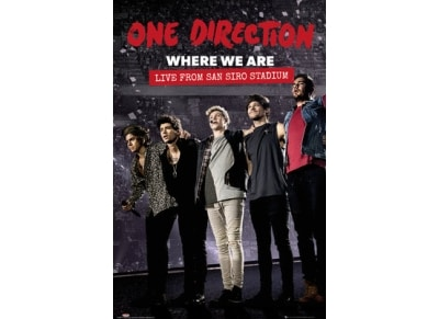 ONE DRECTION[POSTER]