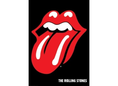ROLLING STONES[POSTER]