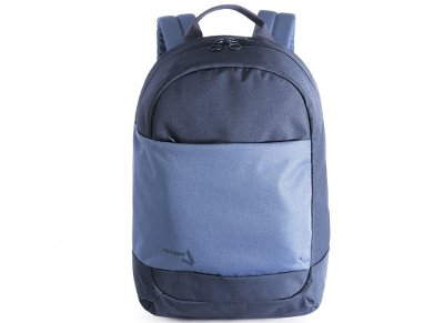 """Τσάντα Laptop Πλάτης 15.6"""" Tucano Svago Μπλε υπολογιστές   περιφερειακά   αξεσουάρ laptop   τσάντες   θήκες"""