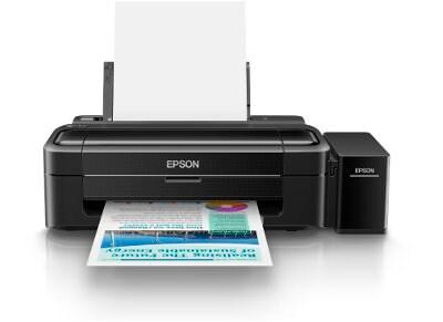 Epson InkJet L310 - Έγχρωμος Εκτυπωτής Inkjet Α4