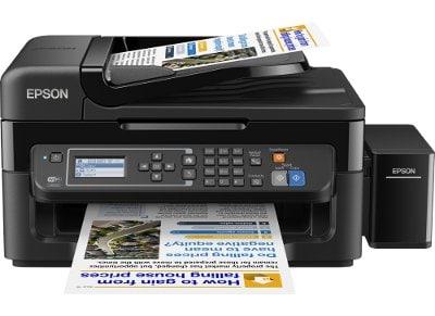 Epson L565 - Πολυμηχάνημα Inkjet