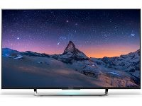 "Τηλεόραση Sony KD 49X8305CBAEP 49"" Smart LED Ultra HD"