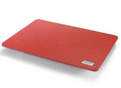 """Βάση Laptop Cooler Deepcool 15.6"""" N1 Κόκκινο"""