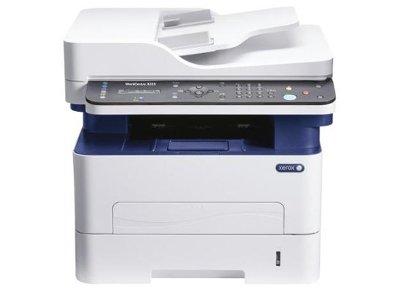 Xerox WorkCenter 3225V DNI - Ασπρόμαυρο Πολυμηχάνημα Laser Α4