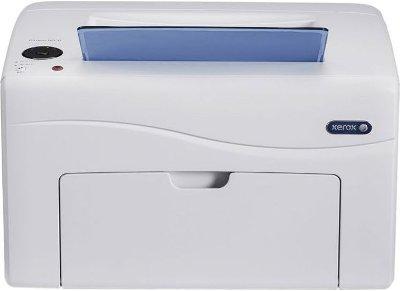 Xerox Phaser 6020V BI - Έγχρωμος Εκτυπωτής Laser Α4