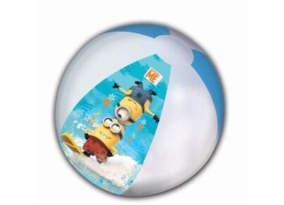 Μπάλα Θαλάσσης Minions (870-80130)