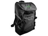 """Τσάντα Laptop Πλάτης 15"""" Razer Utility Backpack Μαύρο"""