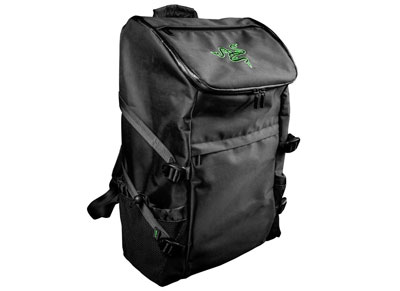 "Τσάντα Laptop Πλάτης 15"" Razer Utility Backpack Μαύρο gaming   gaming cool stuff"