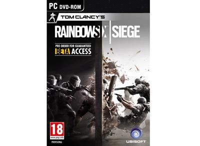 Tom Clancy's Rainbow Six Siege - PC Game
