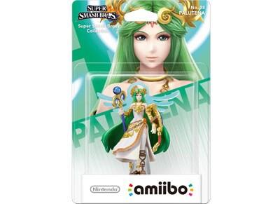Φιγούρα Palutena - Nintendo Amiibo