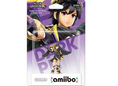 Φιγούρα Dark Pit - Nintendo Amiibo
